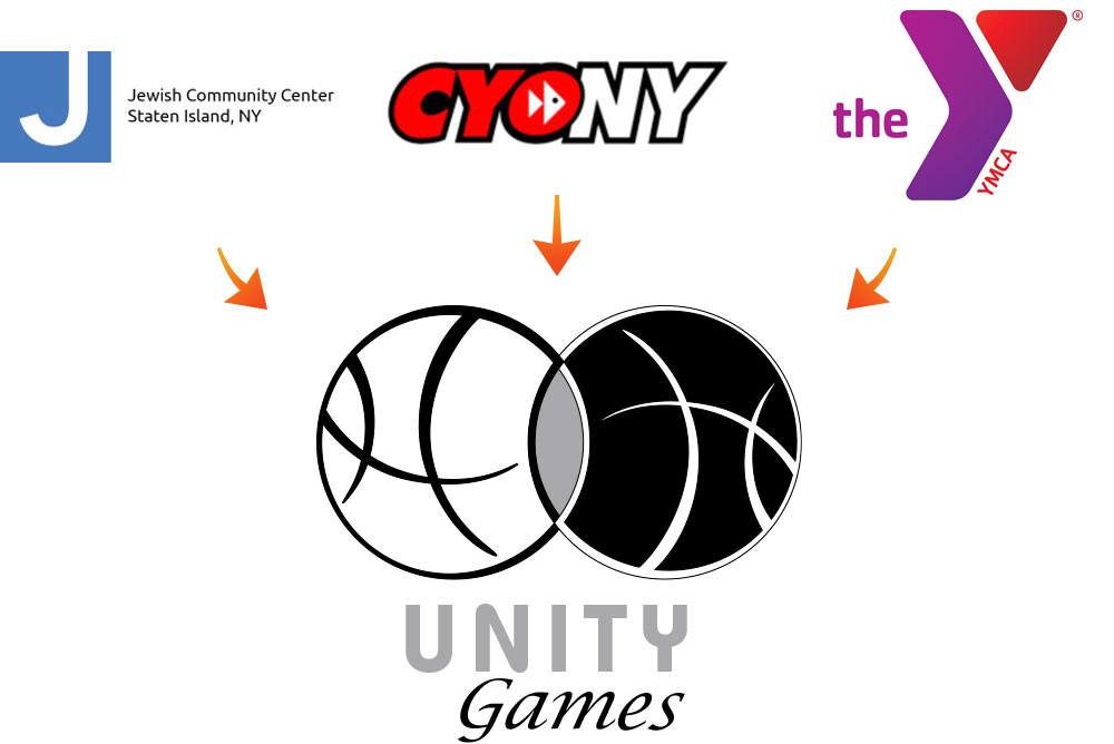 Unity Games is a partnership with JC, CYO and YMCA