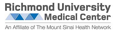 Richmond University Medical Center logo